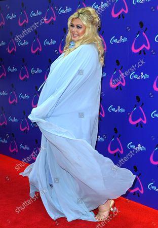 Gemma Collins