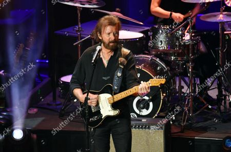Stock Picture of Ronnie Dunn