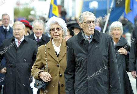 Editorial picture of Celebrations for the 200th anniversary of the House of Bernadotte, Helsingborg, Sweden - 20 Oct 2010