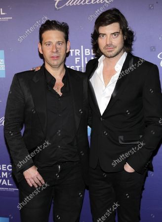 """Editorial picture of """"In God We Trust"""" Premiere Tribeca Film Festival, New York, United States - 19 Apr 2013"""