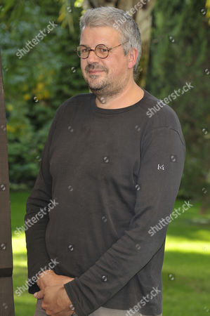 Stock Picture of Sylvaine Chomet.