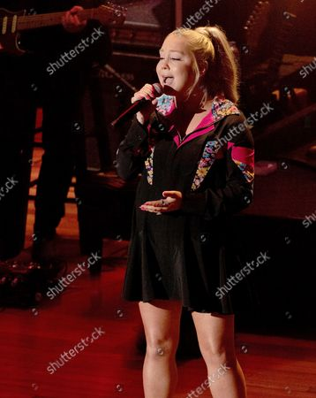 Editorial photo of 14th Annual ACM Honors, Nashville, USA - 25 Aug 2021