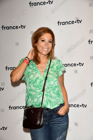 Stock Photo of Lea Salame