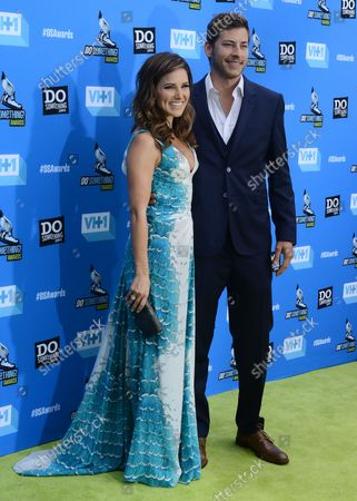 Editorial photo of Do Something Awards, Los Angeles, California, United States - 31 Jul 2013