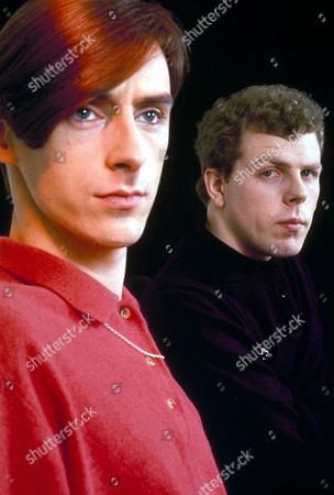 THE STYLE COUNCIL, 1986