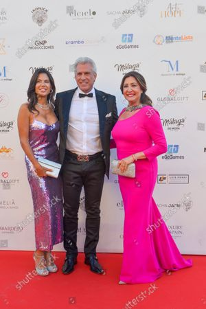 Editorial picture of Global Gift Gala, Marbella, Spain - 26 Aug 2021