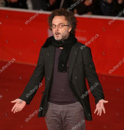 Editorial image of Rome Film Festival, Italy - 11 Nov 2013