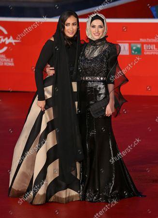 Editorial image of Rome Film Festival, Italy - 12 Nov 2013