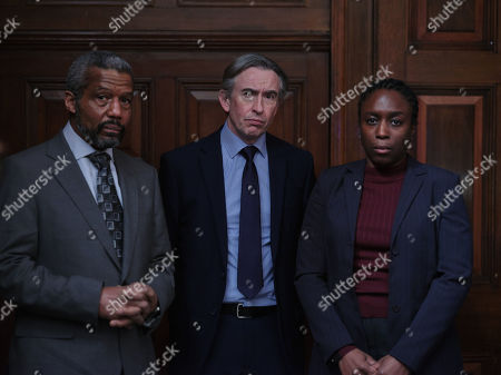 Editorial photo of 'Stephen' TV Show, Series 1, Episode 1, UK - 30 Aug 2021