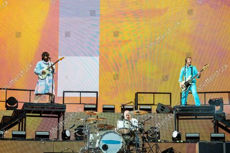 Editorial image of Leeds Festival, Day 1, UK - 27 Aug 2021