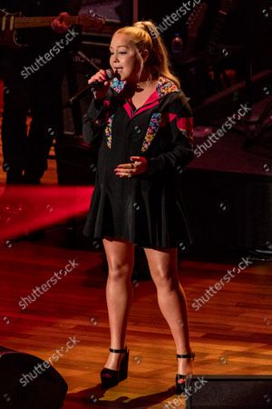 Editorial picture of 14th Annual Academy of Country Music Honors, Nashville, Tennessee, USA - 25 Aug 2021