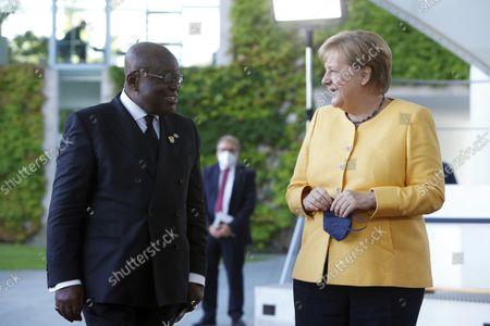 Editorial photo of G20 CwA, Berlin, Germany - 27 Aug 2021