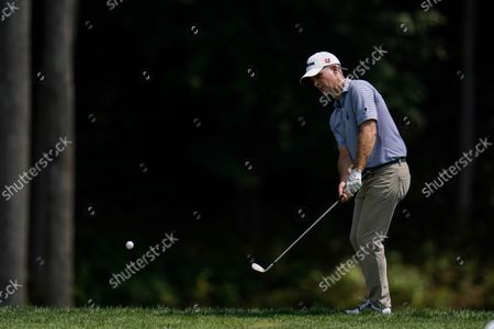 Editorial image of BMW Championship Golf, Owings Mills, United States - 27 Aug 2021