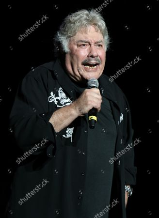 Editorial photo of Cousin Brucie's Palisades Park Reunion, Holmdel, New Jersey, USA - 26 Aug 2021
