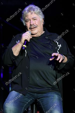Editorial image of Cousin Brucie's Palisades Park Reunion, Holmdel, New Jersey, USA - 26 Aug 2021