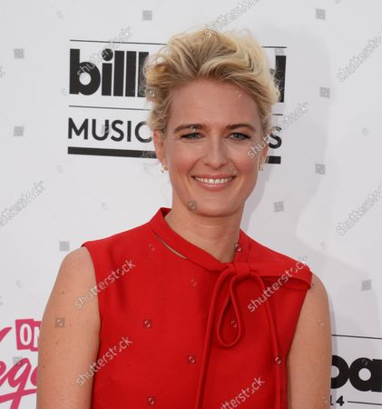Stock Photo of Stylist Anita Patrickson attends the 2014 Billboard Music Awards held at the MGM Grand Garden Arena in Las Vegas, Nevada on May 18, 2014.