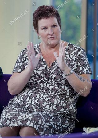 Jill Hawkins - Surrogate Mother