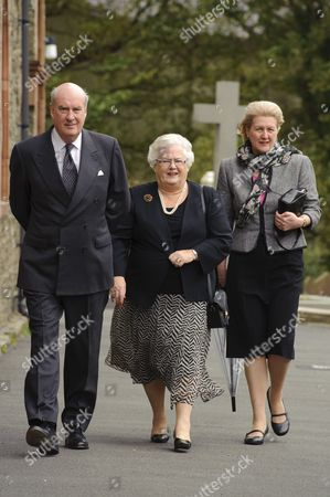 Sir Paul and Lady Haddacks