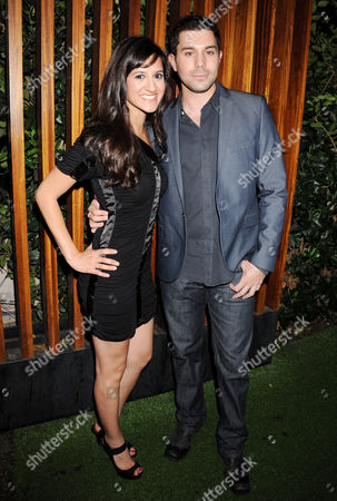 Editorial picture of Mark Salling's Official Record Release Party For 'Pipe Dreams', Los Angeles, America - 22 Oct 2010