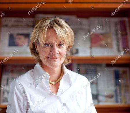 Stock Picture of Peta Buscombe