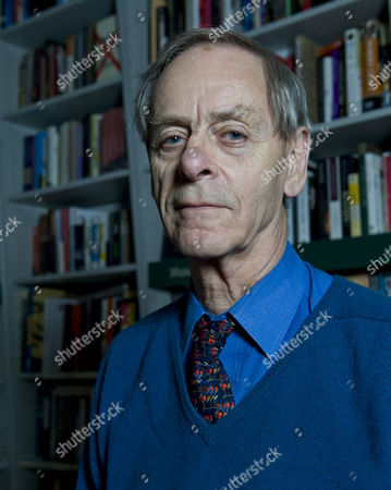 Stock Image of Neal Ascherson