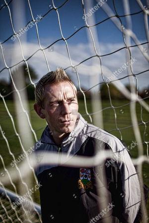 Stock Photo of Glen Southam