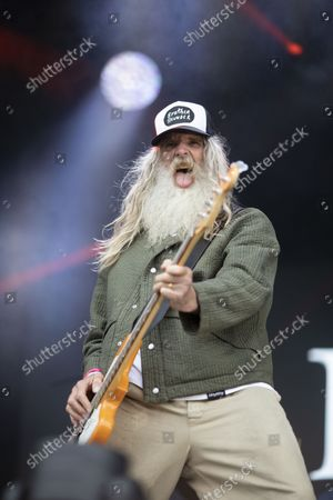 Editorial image of Big Feastival, Day 3, Kingham, Oxfordshire, UK - 29 Aug 2021