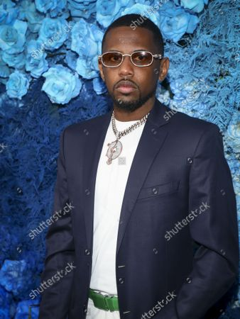 Editorial image of 40/40 Club 18th Year Anniversary Celebration, New York, United States - 28 Aug 2021