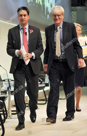 Editorial picture of CBI Conference, London, Britain - 25 Oct 2010