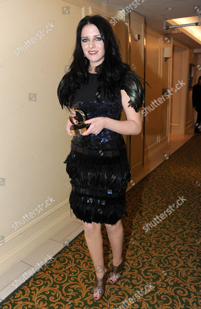 Editorial photo of Q Awards, Grosvenor House Hotel, London, Britain - 25 Oct 2010