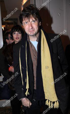 Editorial image of Q Awards, Grosvenor House Hotel, London, Britain - 25 Oct 2010