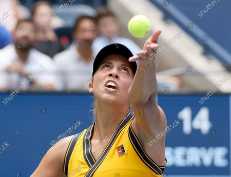Editorial photo of 2021 US Open Tennis Championships, Queens, USA - 30 Aug 2021