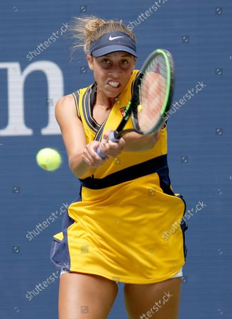 Editorial picture of 2021 US Open Tennis Championships, Queens, USA - 30 Aug 2021