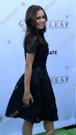 Editorial image of Greenleaf Own Oprah, Los Angeles, California, United States - 16 Jun 2016