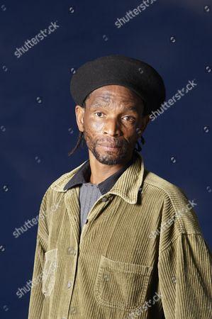 Stock Photo of Lesego Rampolokeng