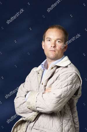 Stock Photo of Oliver Chittenden