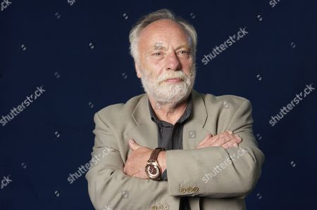 Stock Photo of Brian Keenan