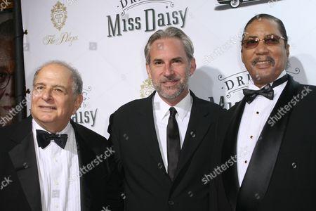 Alfred Uhry, David Esbjornson, Morocco Coleman