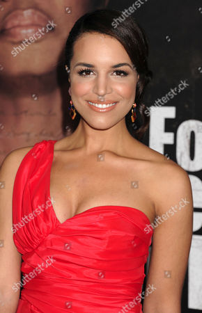 Stock Picture of Laura Izibor