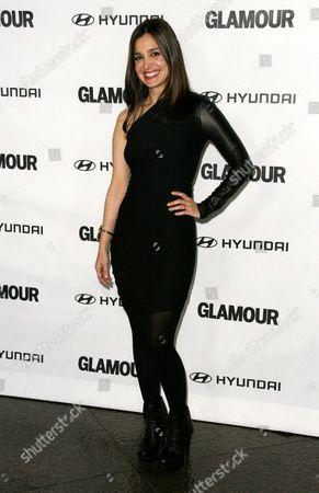 Stock Photo of Gina Philips