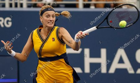 Editorial picture of US Open Tennis Championships, Flushing Meadows, USA - 31 Aug 2021