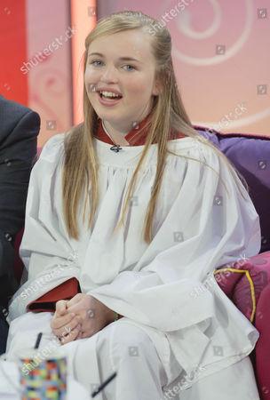 Isabel Suckling