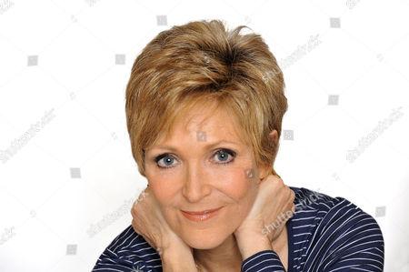 Stock Photo of Judi Spiers