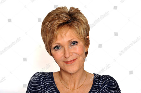 Editorial photo of Television and Radio presenter, Judi Spiers. 20th Mar 2010