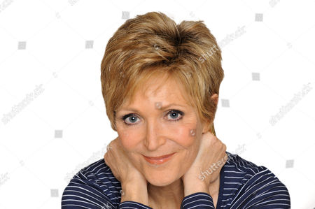 Editorial photo of Television and Radio presenter, Judi Spiers. 20th Mar 2010