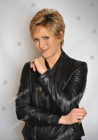 Stock Image of Judi Spiers
