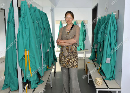 Dr. Dr Alice Roberts