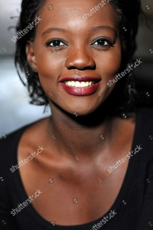 Editorial photo of 'Cafe Picouly' TV programme, Paris, France - 19 Oct 2010