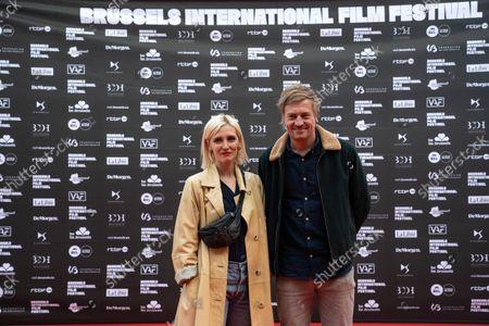Editorial image of Cinema Brussels Briff Opening Night, Brussels, Belgium - 01 Sep 2021