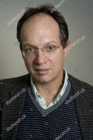 Stock Picture of Don Guttenplan